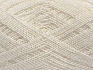 Fiber Content 100% Cotton, Brand Ice Yarns, Ecru, fnt2-69874