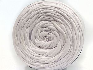 Make handbags,rugs,basket and cushion covers with this genius new-fashion yarn!<p>Since the yarn is made by upcycling fabrics, and because of the nature of the yarn; take the following notes into consideration. </p><ul><li>Fiber content information may vary. Information given about fiber content is approximate. </li><li>The yardage and weight information of the yarn is approximate. </li></ul> Fiber Content 95% Cotton, 5% Elastan, Off White, Brand Ice Yarns, fnt2-69899