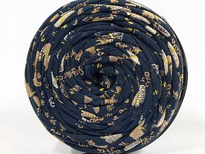 Make handbags,rugs,basket and cushion covers with this genius new-fashion yarn!<p>Since the yarn is made by upcycling fabrics, and because of the nature of the yarn; take the following notes into consideration. </p><ul><li>Fiber content information may vary. Information given about fiber content is approximate. </li><li>The yardage and weight information of the yarn is approximate. </li></ul> Fiber Content 95% Cotton, 5% Elastan, Brand Ice Yarns, Black, fnt2-69967