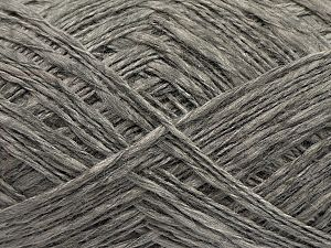 Fiber Content 100% Acrylic, Light Grey, Brand Ice Yarns, fnt2-70085