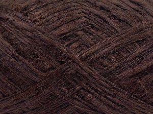 Fiber Content 100% Acrylic, Brand Ice Yarns, Dark Maroon, fnt2-70093