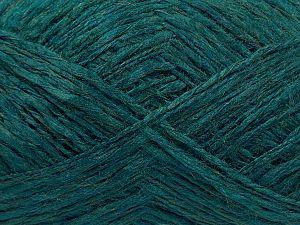Fiber Content 100% Acrylic, Teal, Brand Ice Yarns, fnt2-70095