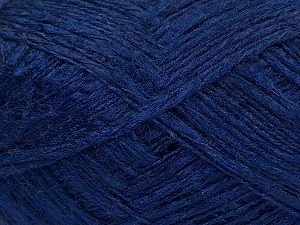Fiber Content 100% Acrylic, Brand Ice Yarns, Dark Navy, fnt2-70096