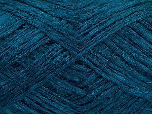 Fiber Content 100% Acrylic, Oil Blue, Brand Ice Yarns, fnt2-70097
