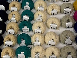 Baby Alpaca Merino Yarns In this list; you see most recent 50 mixed lots. <br> To see all <a href=&/mixed_lots/o/4#list&>CLICK HERE</a> (Old ones have much better deals)<hr> Fiber Content 36% Polyamide, 31% Extrafine Merino Wool, 30% Baby Alpaca, 3% Elastan, Brand Ice Yarns, fnt2-70116