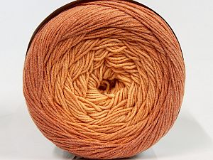 Fiber Content 55% Organic Cotton, 45% Acrylic, Powder Pink, Brand Ice Yarns, fnt2-70135