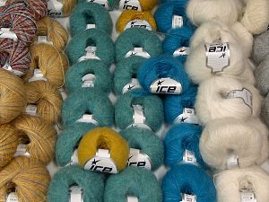 Winter Yarns In this list; you see most recent 50 mixed lots. <br> To see all <a href=&/mixed_lots/o/4#list&>CLICK HERE</a> (Old ones have much better deals)<hr> Brand Ice Yarns, fnt2-70182