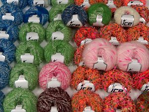 Fancy Yarns In this list; you see most recent 50 mixed lots. <br> To see all <a href=&/mixed_lots/o/4#list&>CLICK HERE</a> (Old ones have much better deals)<hr> Brand Ice Yarns, fnt2-70183