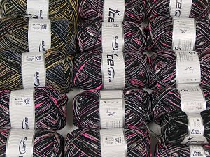 Fancy Yarns In this list; you see most recent 50 mixed lots. <br> To see all <a href=&/mixed_lots/o/4#list&>CLICK HERE</a> (Old ones have much better deals)<hr> Brand Ice Yarns, fnt2-70192