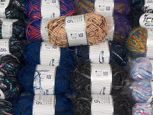 Fancy Yarns In this list; you see most recent 50 mixed lots. <br> To see all <a href=&/mixed_lots/o/4#list&>CLICK HERE</a> (Old ones have much better deals)<hr> Brand Ice Yarns, fnt2-70194