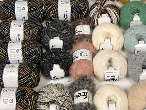 Fancy Yarns In this list; you see most recent 50 mixed lots. <br> To see all <a href=&/mixed_lots/o/4#list&>CLICK HERE</a> (Old ones have much better deals)<hr> Brand Ice Yarns, fnt2-70197