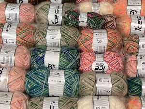 Fancy Yarns In this list; you see most recent 50 mixed lots. <br> To see all <a href=&/mixed_lots/o/4#list&>CLICK HERE</a> (Old ones have much better deals)<hr> Brand Ice Yarns, fnt2-70224