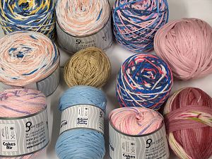 Fancy Yarns In this list; you see most recent 50 mixed lots. <br> To see all <a href=&/mixed_lots/o/4#list&>CLICK HERE</a> (Old ones have much better deals)<hr> Brand Ice Yarns, fnt2-70231