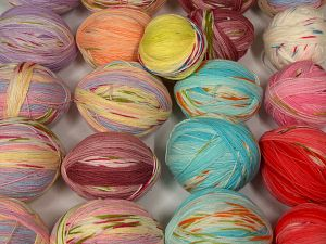 Leftover Yarns In this list; you see most recent 50 mixed lots. <br> To see all <a href=&/mixed_lots/o/4#list&>CLICK HERE</a> (Old ones have much better deals)<hr> Fiber Content 100% Acrylic, Brand Ice Yarns, fnt2-70233