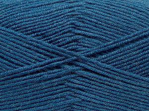 Fiber Content 100% Antibacterial Acrylic, Brand Ice Yarns, Blue, fnt2-70377