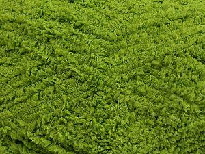 Fiber Content 100% Micro Fiber, Pistachio Green, Brand Ice Yarns, fnt2-70454