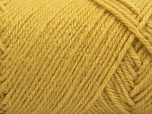 Items made with this yarn are machine washable & dryable. Fiber Content 100% Acrylic, Light Olive Green, Brand Ice Yarns, fnt2-71052