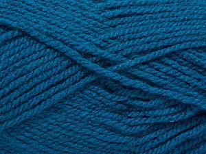 Fiber Content 100% Acrylic, Turquoise, Brand Ice Yarns, fnt2-71697