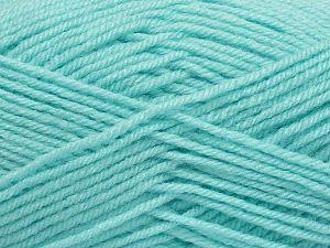 Fiber Content 100% Acrylic, Light Turquoise, Brand Ice Yarns, fnt2-71703