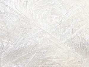 Fiber Content 100% Polyester, Optical White, Brand Ice Yarns, Yarn Thickness 5 Bulky  Chunky, Craft, Rug, fnt2-22698