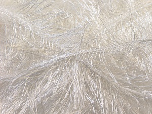 Fiber Content 100% Polyester, White, Brand Ice Yarns, Yarn Thickness 5 Bulky  Chunky, Craft, Rug, fnt2-22699