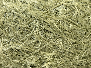 Fiber Content 100% Polyester, Khaki, Brand ICE, Yarn Thickness 5 Bulky Chunky, Craft, Rug, fnt2-22789