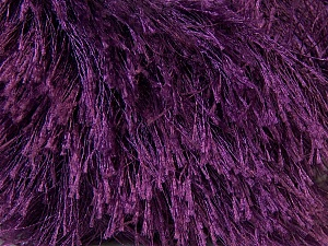 Fiber Content 100% Polyester, Maroon, Brand Ice Yarns, Yarn Thickness 5 Bulky  Chunky, Craft, Rug, fnt2-22795