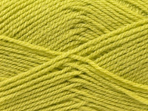 Fiber Content 100% Baby Acrylic, Light Green, Brand Ice Yarns, Yarn Thickness 2 Fine  Sport, Baby, fnt2-24531