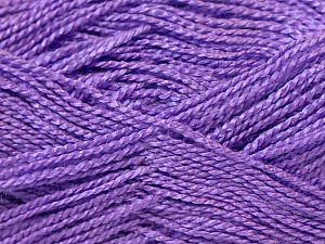 Fiber Content 100% Acrylic, Lilac, Brand Ice Yarns, Yarn Thickness 1 SuperFine  Sock, Fingering, Baby, fnt2-24597