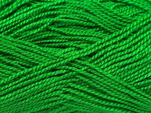 Fiber Content 100% Acrylic, Brand Ice Yarns, Green, Yarn Thickness 1 SuperFine  Sock, Fingering, Baby, fnt2-24603