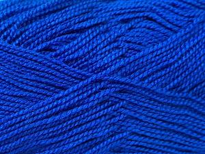 Fiber Content 100% Acrylic, Brand Ice Yarns, Blue, Yarn Thickness 1 SuperFine  Sock, Fingering, Baby, fnt2-24607
