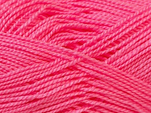 Fiber Content 100% Acrylic, Pink, Brand Ice Yarns, Yarn Thickness 1 SuperFine  Sock, Fingering, Baby, fnt2-24609