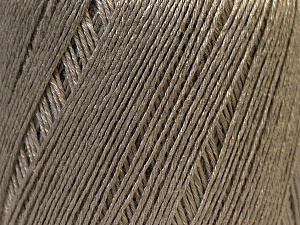 Fiber Content 50% Viscose, 50% Linen, Brand ICE, Beige, Yarn Thickness 2 Fine  Sport, Baby, fnt2-27251
