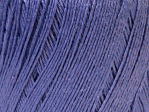 Fiber Content 50% Viscose, 50% Linen, Lavender, Brand ICE, Yarn Thickness 2 Fine  Sport, Baby, fnt2-27264
