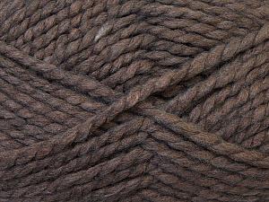 SuperBulky  Fiber Content 60% Acrylic, 30% Alpaca, 10% Wool, Brand Ice Yarns, Camel, Yarn Thickness 6 SuperBulky  Bulky, Roving, fnt2-30829