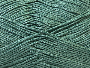 Fiber Content 100% Antibacterial Dralon, Brand Ice Yarns, Hunter Green, Yarn Thickness 2 Fine  Sport, Baby, fnt2-32832