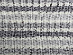 Fiber Content 100% Acrylic, White, Brand Ice Yarns, Grey Shades, Yarn Thickness 2 Fine  Sport, Baby, fnt2-33685