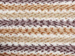 Fiber Content 100% Acrylic, White, Brand Ice Yarns, Brown Shades, Yarn Thickness 2 Fine  Sport, Baby, fnt2-33686