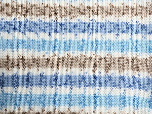 Fiber Content 100% Acrylic, White, Brand Ice Yarns, Brown, Blue, Yarn Thickness 2 Fine  Sport, Baby, fnt2-33687