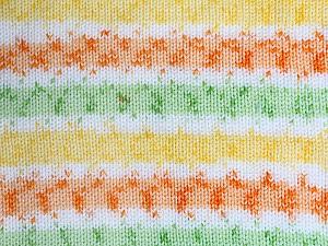 Fiber Content 100% Acrylic, Yellow, White, Orange, Brand Ice Yarns, Green, Yarn Thickness 2 Fine  Sport, Baby, fnt2-33695