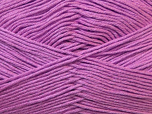 Fiber Content 100% Antibacterial Dralon, Lilac, Brand Ice Yarns, Yarn Thickness 2 Fine  Sport, Baby, fnt2-34593