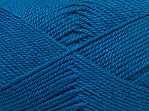 Fiber Content 100% Acrylic, Brand Ice Yarns, Dark Teal, Yarn Thickness 2 Fine  Sport, Baby, fnt2-34940