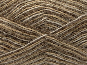 Fiber Content 70% Angora, 30% Acrylic, White, Brand Ice Yarns, Camel, Yarn Thickness 2 Fine Sport, Baby, fnt2-35078