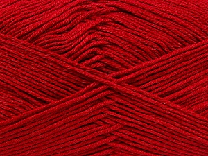Fiber Content 100% Antibacterial Dralon, Brand Ice Yarns, Dark Red, Yarn Thickness 2 Fine  Sport, Baby, fnt2-35244