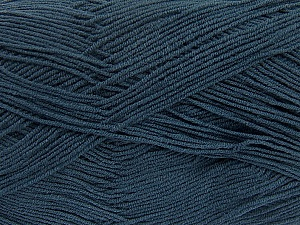 Fiber Content 55% Cotton, 45% Acrylic, Slate Grey, Brand Ice Yarns, Yarn Thickness 1 SuperFine  Sock, Fingering, Baby, fnt2-38678