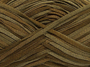 Fiber Content 100% Acrylic, Khaki, Brand Ice Yarns, Dark Green, Yarn Thickness 3 Light  DK, Light, Worsted, fnt2-39780