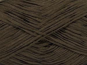 Fiber Content 100% Acrylic, Brand Ice Yarns, Dark Khaki, Yarn Thickness 2 Fine  Sport, Baby, fnt2-39932