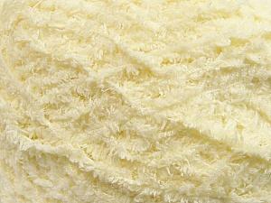 Fiber Content 100% Micro Fiber, Lemon Yellow, Brand Ice Yarns, Yarn Thickness 5 Bulky Chunky, Craft, Rug, fnt2-41759
