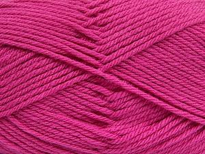 Fiber Content 50% Acrylic, 50% Polyamide, Pink, Brand Ice Yarns, Yarn Thickness 3 Light DK, Light, Worsted, fnt2-42377