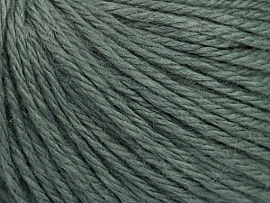Fiber Content 40% Merino Wool, 40% Acrylic, 20% Polyamide, Brand Ice Yarns, Grey, Yarn Thickness 3 Light  DK, Light, Worsted, fnt2-45804